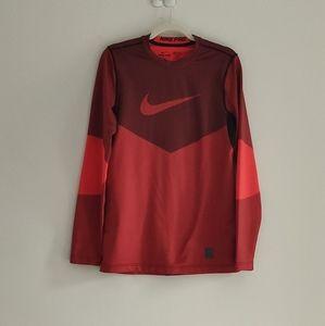 Nike Pro dri-fit long sleeve